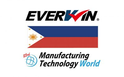 23rd Manufacturing Technology World – Philippines